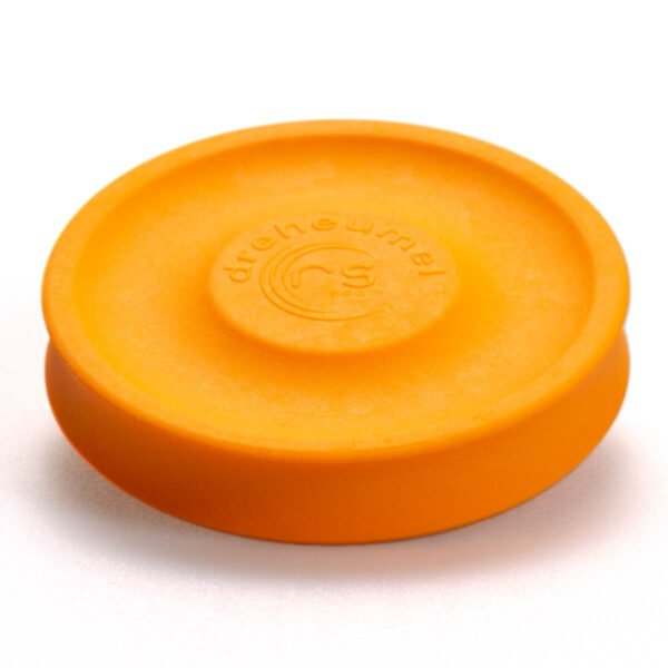 Mini-Frisbee in Orange